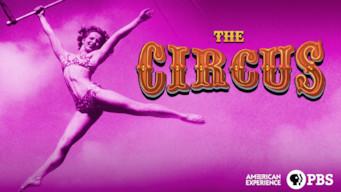 American Experience: The Circus: Season 1