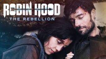 Is Robin Hood: The Rebellion (2018) on Netflix Canada