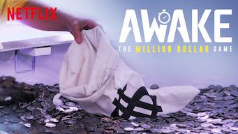 Awake: The Million Dollar Game: Season 1