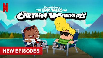 The Epic Tales of Captain Underpants: Season 3