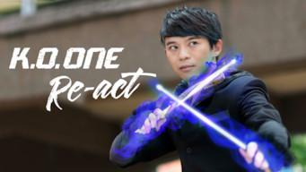 K.O. One Re-act: 終極ㄧ班3