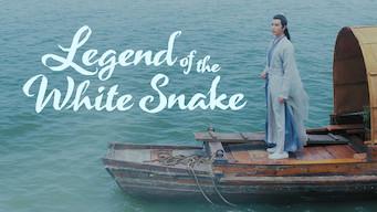 The Legend of White Snake: Season 1