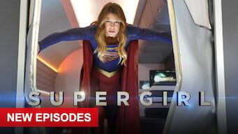 Is Supergirl: Season 4 (2017) on Netflix Costa Rica