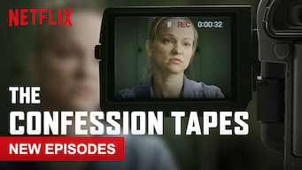 The Confession Tapes: Season 2