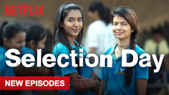 Selection Day: Season 1