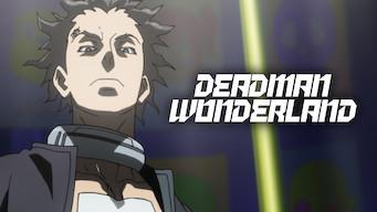 Deadman Wonderland: Deadman Wonderland