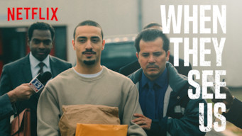 When They See Us: Limited Series