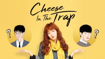 Cheese in the Trap: Season 1