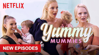 Is Yummy Mummies Season 2 2019 On Netflix France Maria digeronimo is an australian reality television personality who began appearing on the seven network series yummy mummies in 2017. yummy mummies trailer