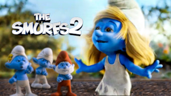 Is The Smurfs 2 2013 On Netflix Belgium