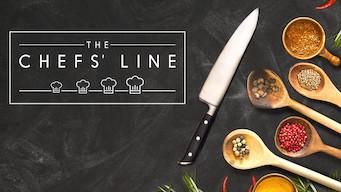 The Chefs' Line: Season 1