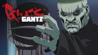 Gantz: Gantsu