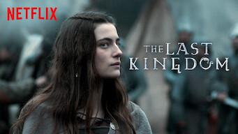 The Last Kingdom: Season 3