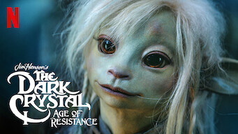 The Dark Crystal: Age of Resistance: Season 1