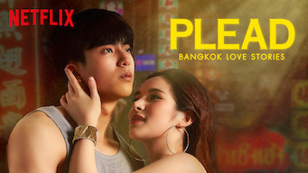 Bangkok Love Stories: Plead: Season 1