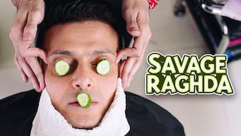 Savage Raghda
