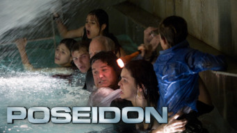 Is Poseidon 2006 On Netflix Canada