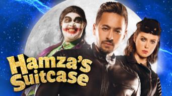 Hamza's Suitcase