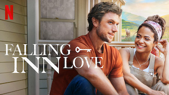 Is Falling Inn Love (2019) on Netflix Denmark?