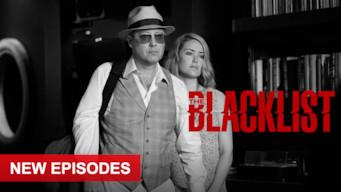 Blacklist Staffel 8 Netflix