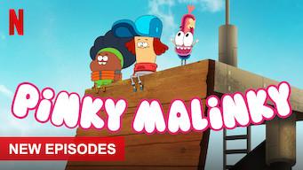 Pinky Malinky: Part 3