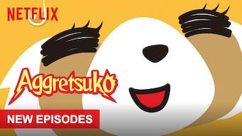 Is Aggretsuko: Season 2 (2019) on Netflix United Kingdom