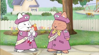 Max & Ruby: Season 1: Ruby's Merit Badge / Max's Apple / Quiet, Max!