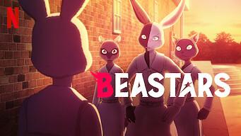Beastars: Season 2