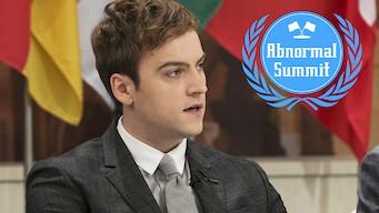 Abnormal Summit: 2017